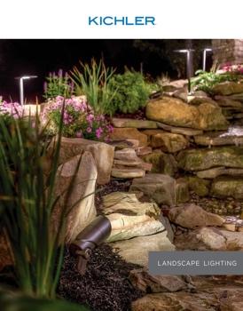 Kichler landscape lighting 2017 mozeypictures Image collections